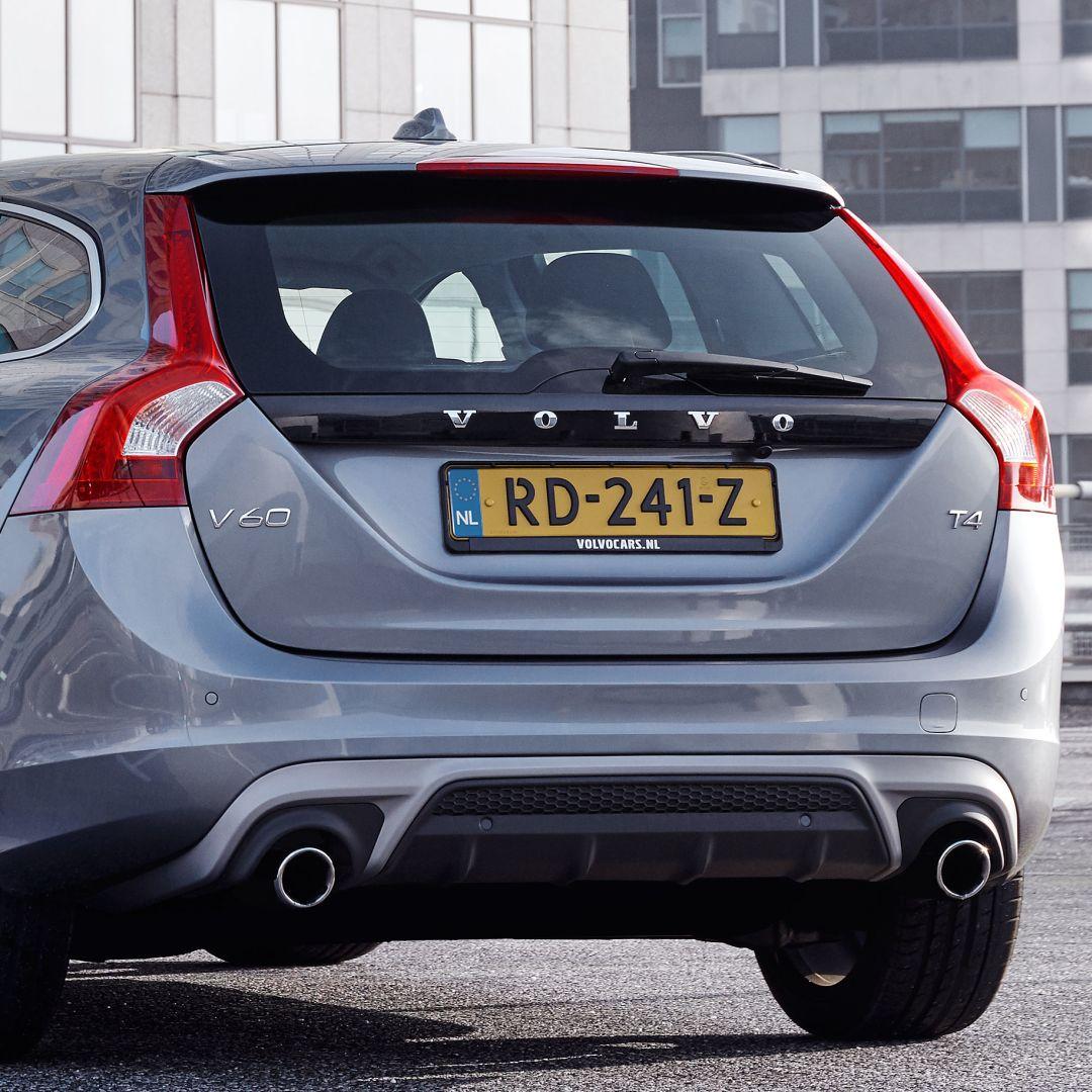Volvo Car Nederland On Twitter Met De Volvov60 Business
