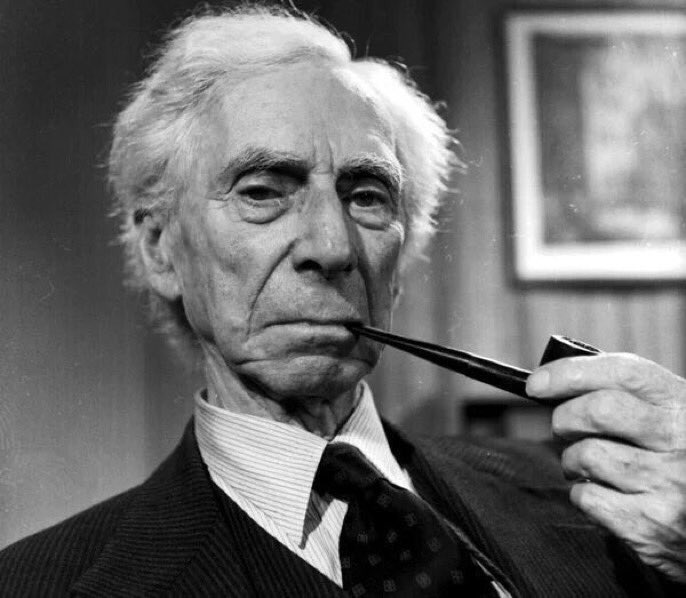 an overview of bertrand russells argument on natural law On russell's 'why i am not a christian' of god that russell discusses is the so-called natural-law argument following russell  as bertrand russell.