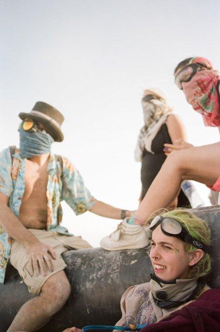 Burning Man gang ✌️ https://t.co/hgwgTp8awg
