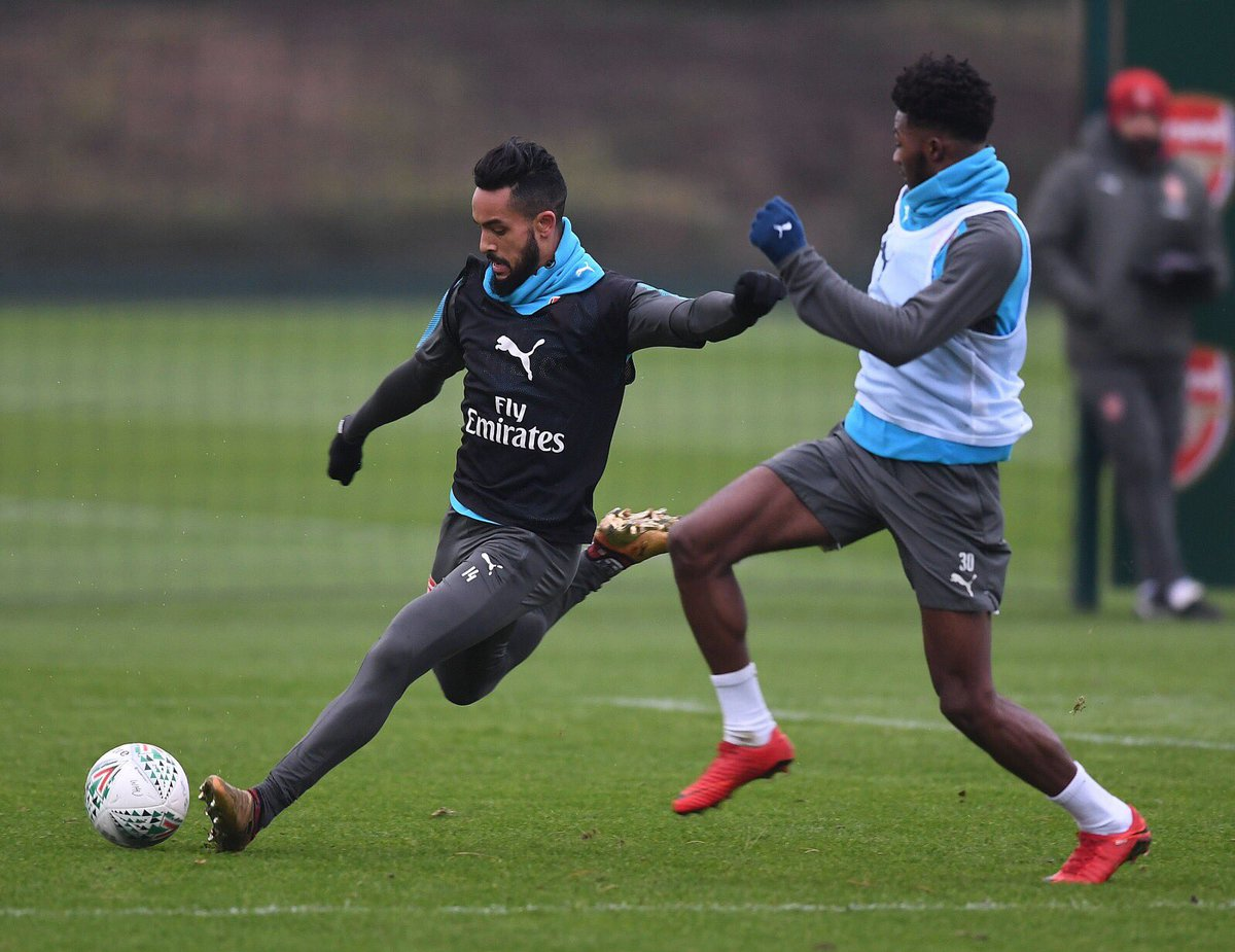 WENGER: THEO WALCOTT STILL NEEDED AT ARSENAL