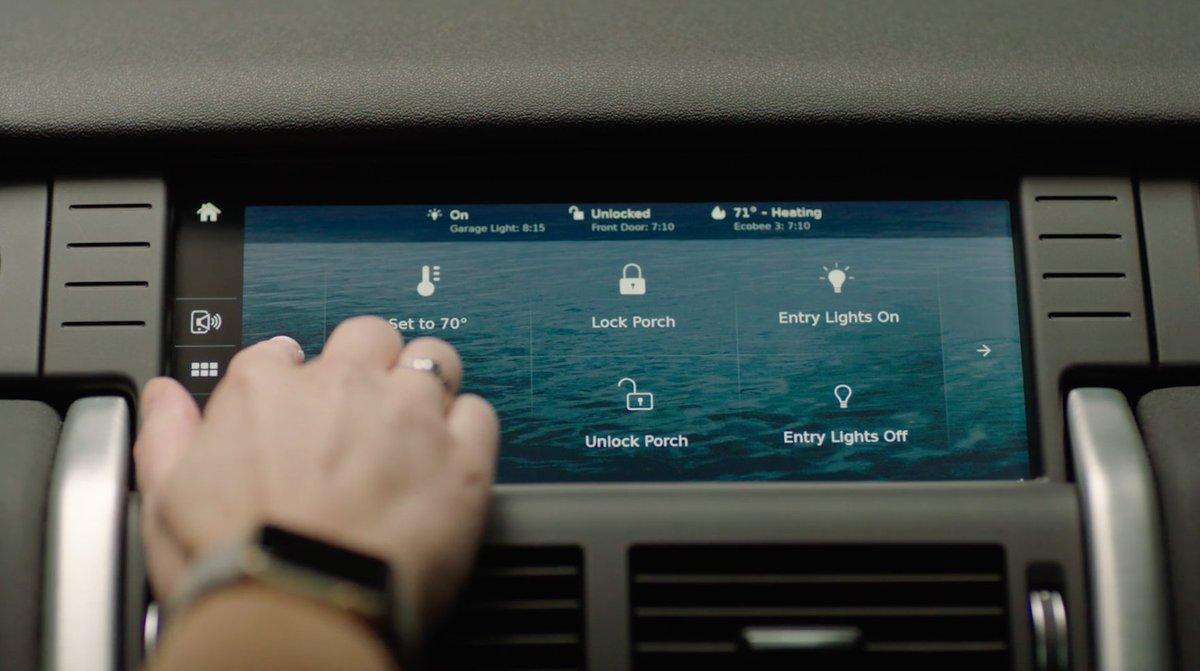 Jaguar Land Rover on Twitter: