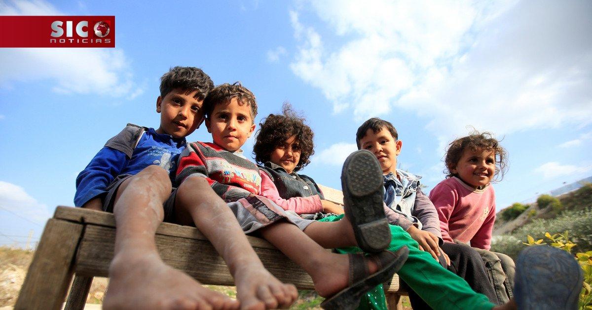 ACNUR precisa de 2,25 M€ para assistir refugiados sírios no Líbano https://t.co/JL0QiTNnQY