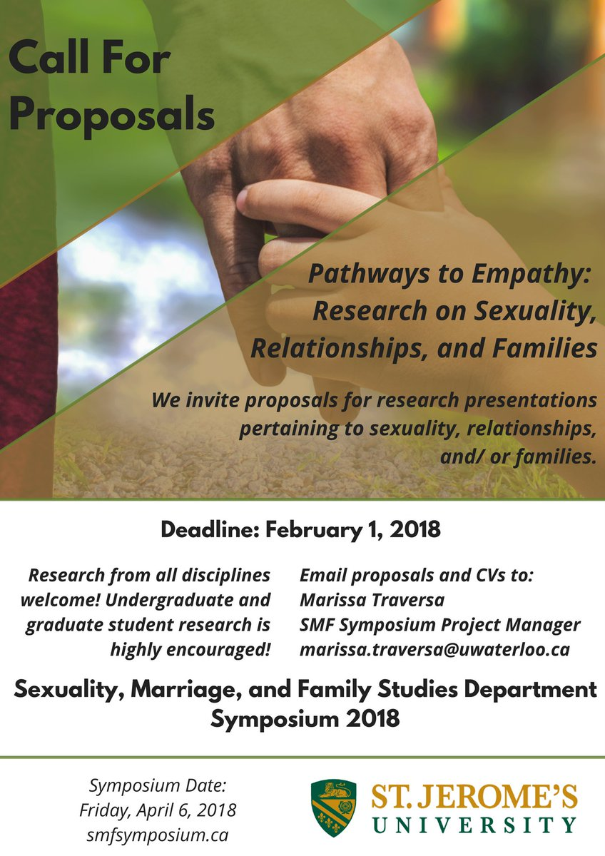Sexuality marriage and family studies