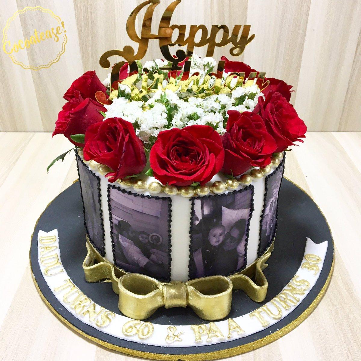 Terrific Cocoatease On Twitter Red Roses Speak Of Love Silently Birthday Cards Printable Giouspongecafe Filternl