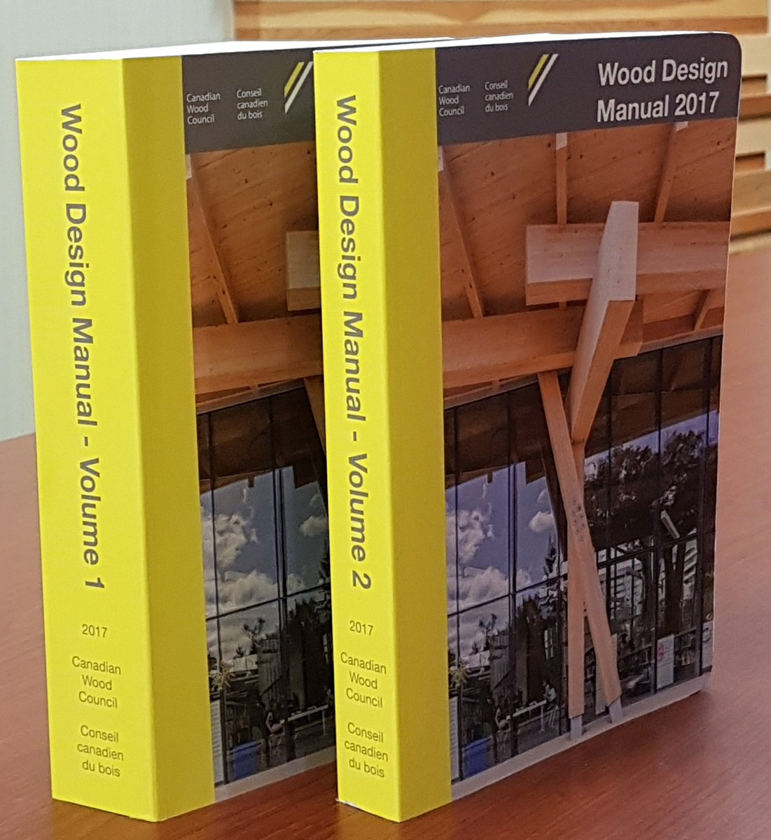Canadian Wood Facts On Twitter The Wood Design Manual 2017 Is Now Available The Two Volume Publication Includes Csa O86 14 Updates 1 2 With Clt Design Guidance Purchase A Copy Today