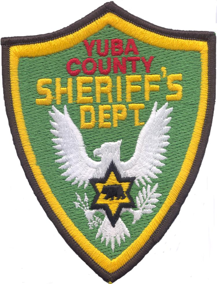 YubaSheriff photo