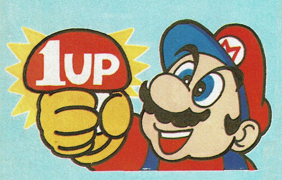 Videogameart Tidbits On Twitter Various Mario Artwork Used In The Super Mario Bros 2 Coverage From Nintendo Power Issue 1