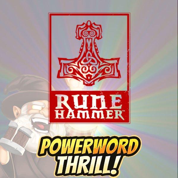 runehammer hashtag on Twitter