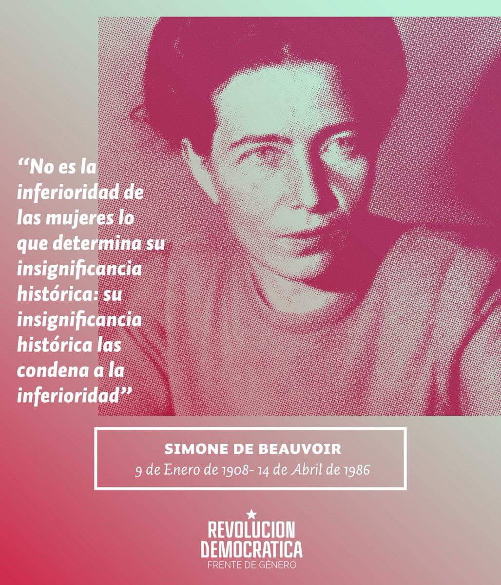 Frente Feminista Rd Rm On Twitter Historicas Un Dia Como Hoy