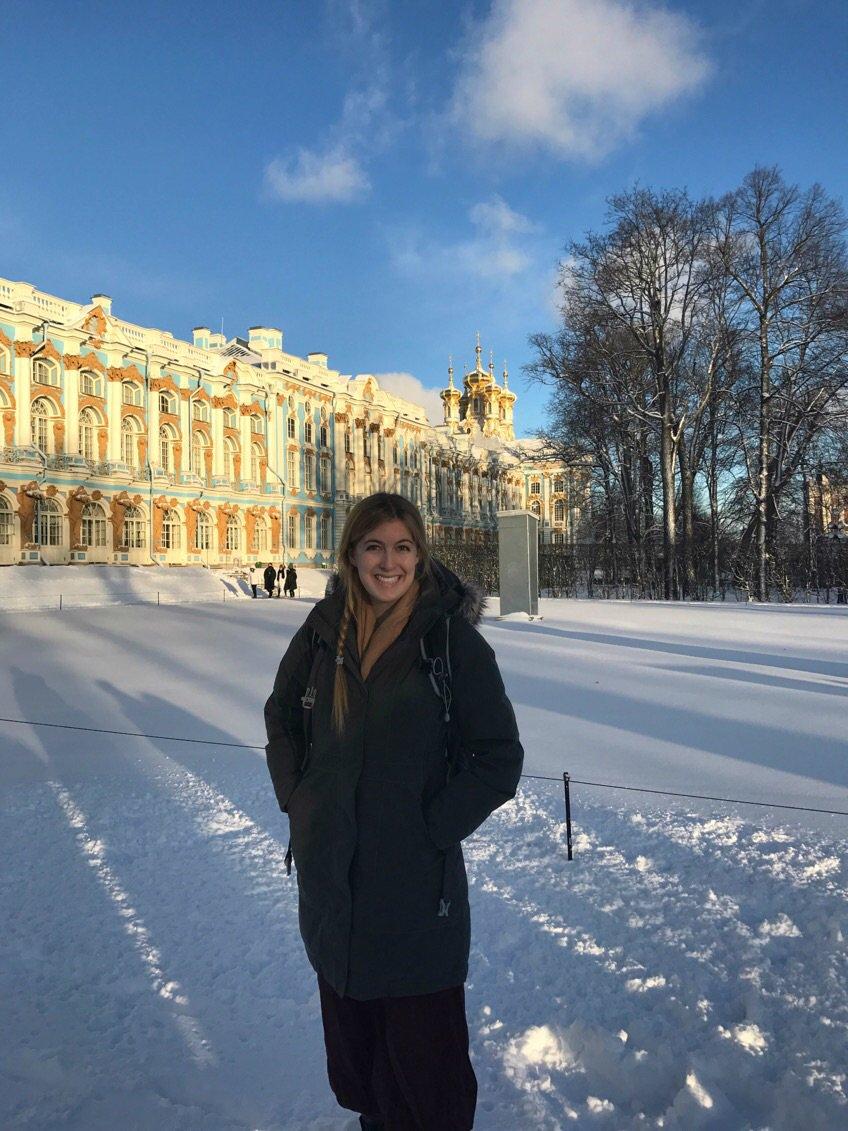 January 2018 Russian Language