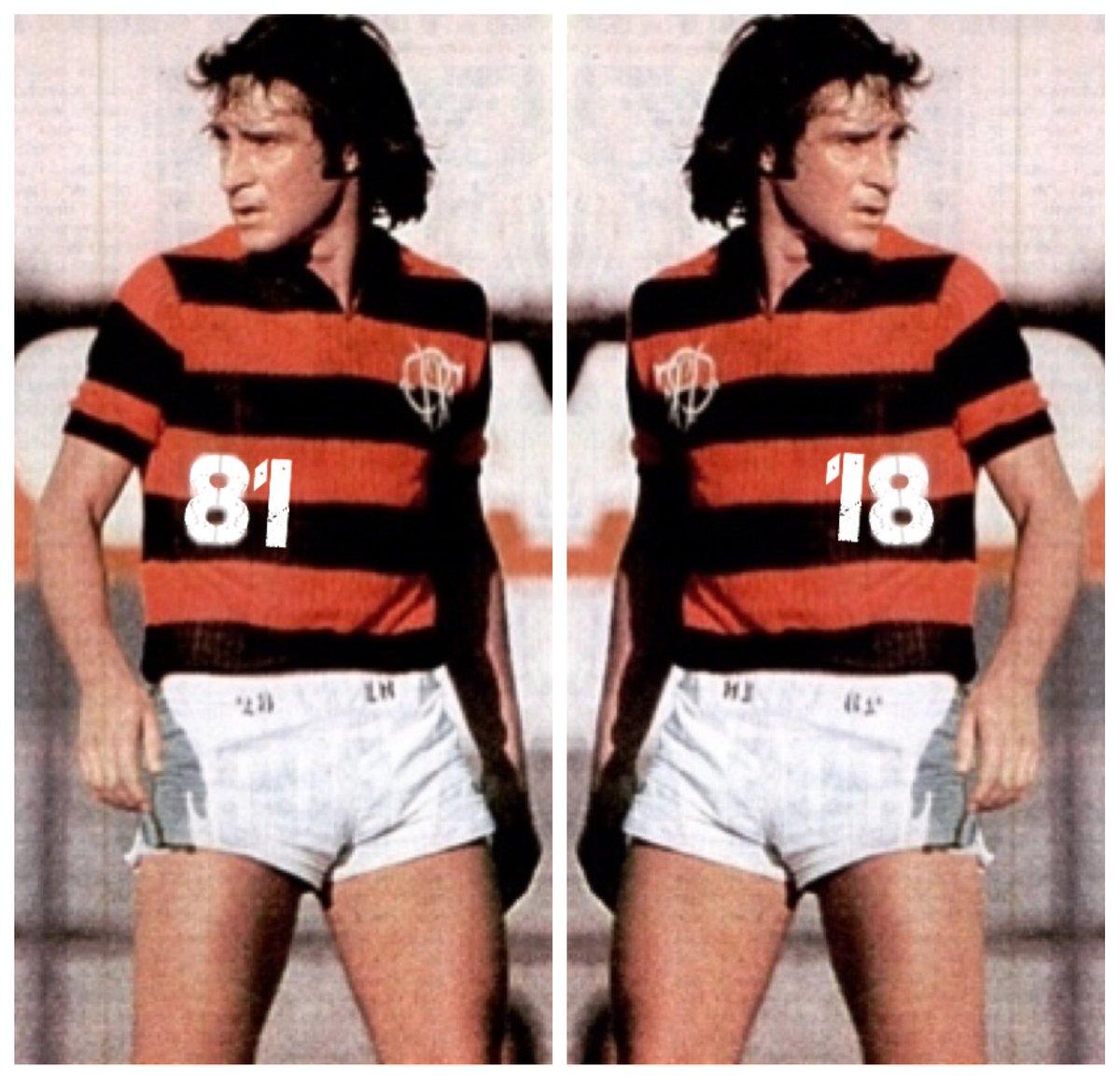 #18éonovo81 #VamosFlamengo #SRN #Carpegiani @Flamengo https://t.co/gEOnoDHIZ9