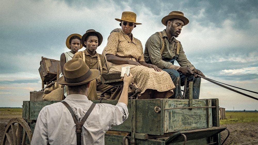 #BladeRunner, #Mudbound, #GameOfThrones land ASC Cinematography nominations https://t.co/YKtKTCUHez