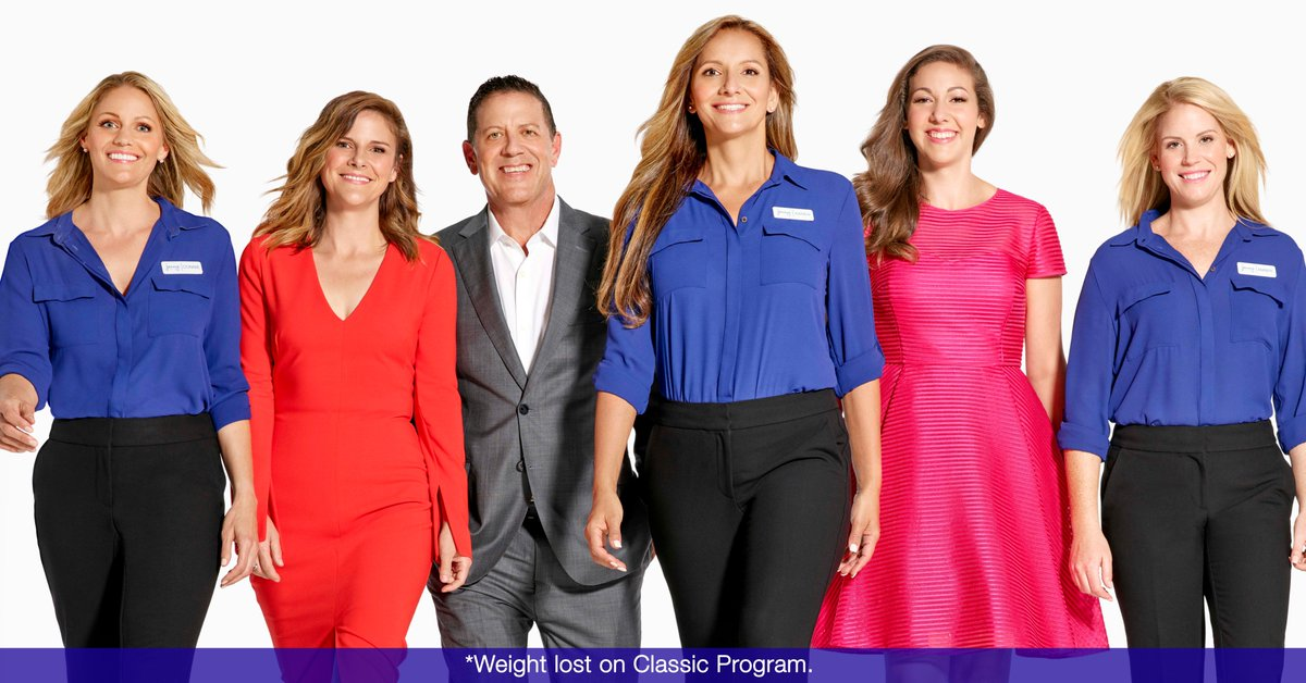 Jenny Craig On Twitter The Weight Is Over Check Out Our New