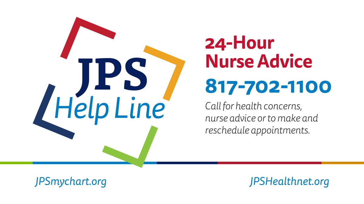 JPS Health Network on Twitter: \