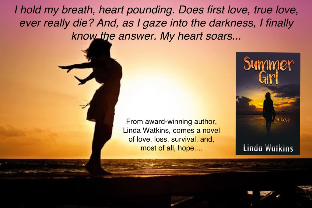 Linda Watkins On Twitter Does First Love True Love Ever Really