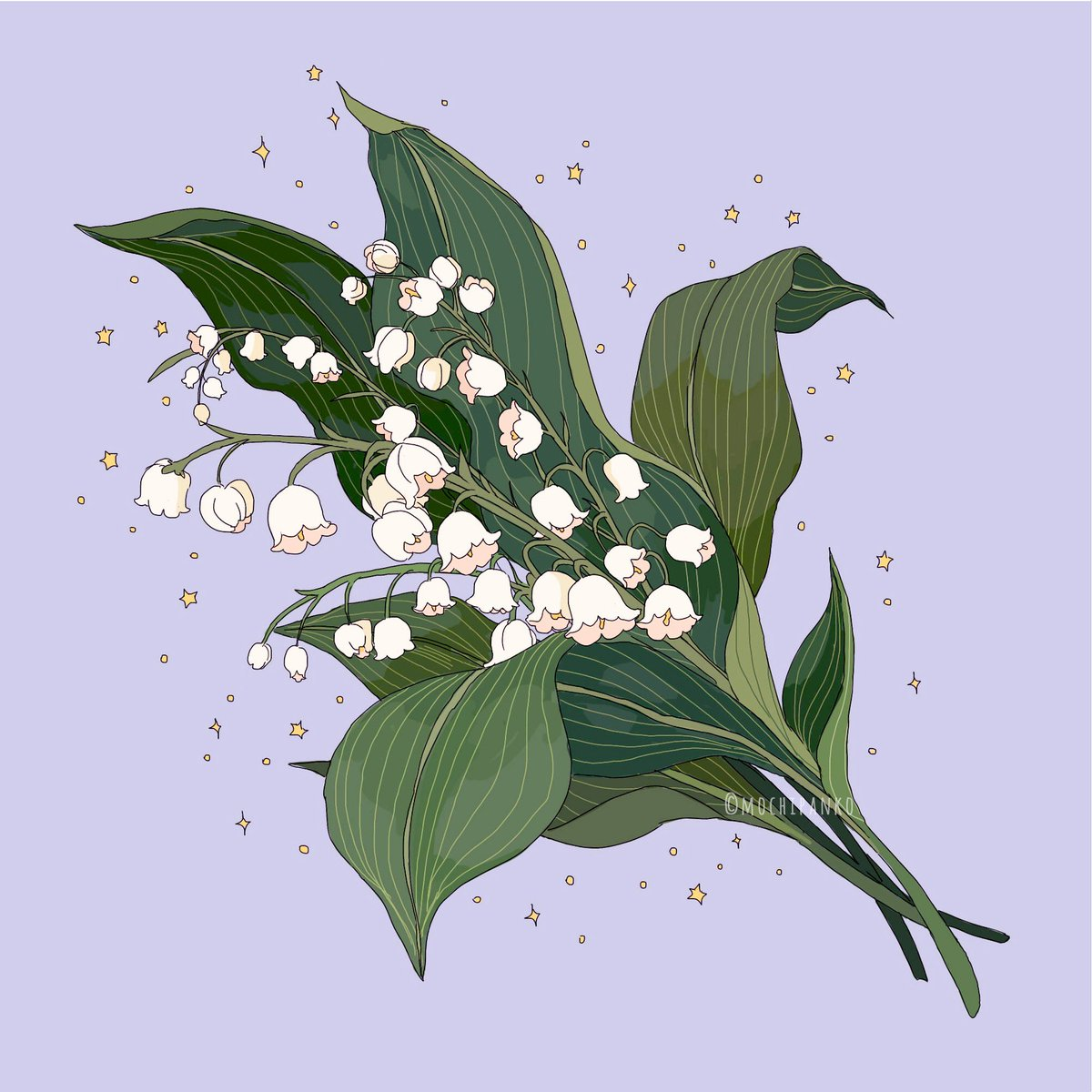 Liya on twitter r e f l o r e s c e r e flower zine liya on twitter r e f l o r e s c e r e flower zine flower set no 5 white egret orchid habenaria radiata lily of the valley convallaria izmirmasajfo