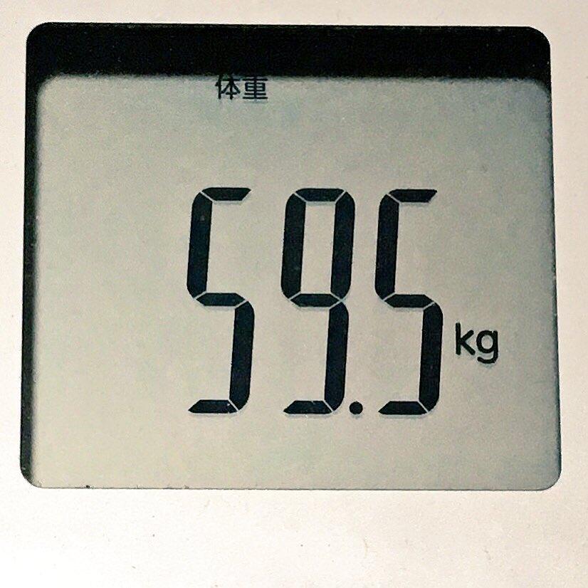 減ら 生理 後 ない 体重