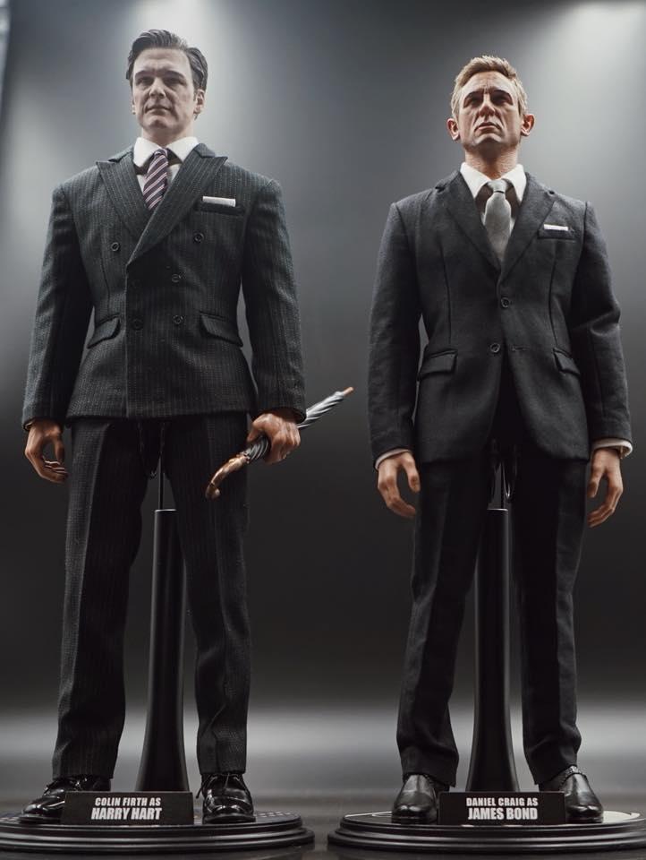 凛 On Twitter Daniel Craig As James Bond From Casino