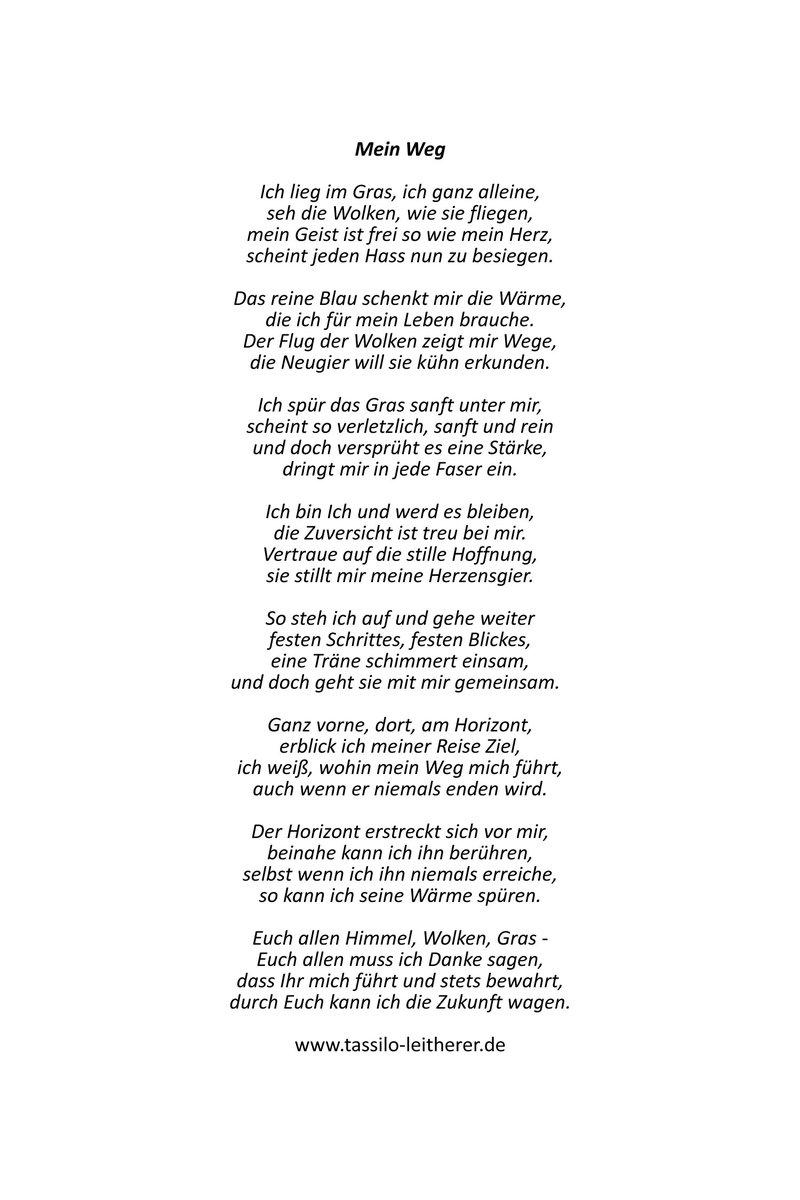 Gedicht Hoffnung Zukunft Weihnachten In Deutschland