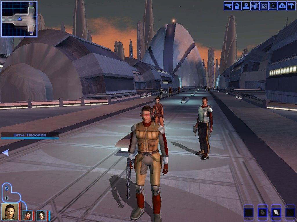 Daniel Fournier On Twitter 19 The Citadel Mass Effect