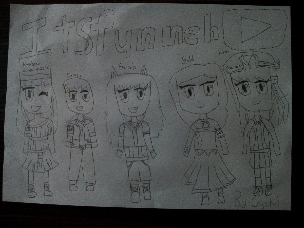 Itsfunneh On Twitter We Have To Survive All Of The Craziest