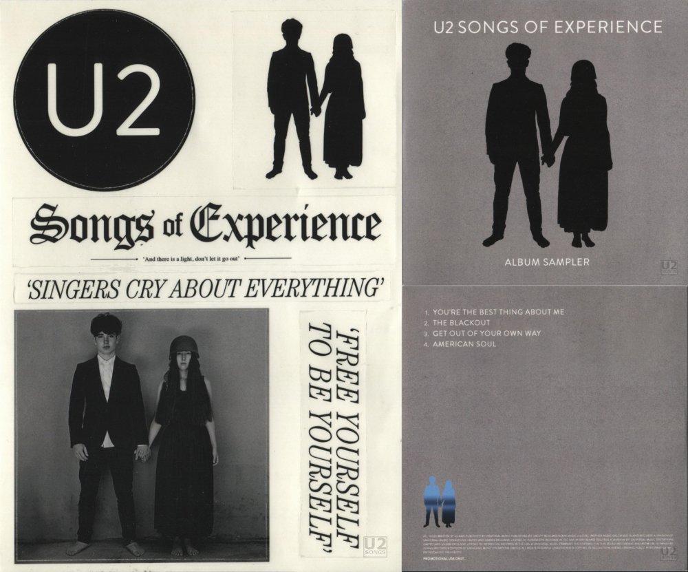 U2Songs com on Twitter: