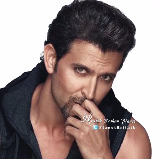 A very happy birthday to my super hero Hrithik Roshan ! Love you lots....
