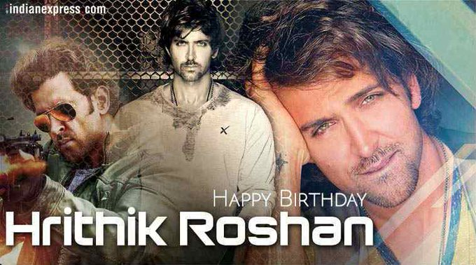 Happy birthday Hrithik Roshan: Here s why he is Bollywood s true Greek God