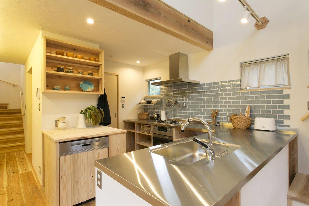 キッチン #L型 キッチンをもっと見る→ Https://www.houzz.jp/photos/kitchen/layout  L Shape  U2026pic.twitter.com/YQ4DJ9wyrw