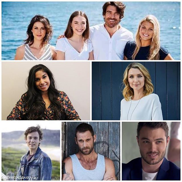 Celebrities Update On Twitter Sarah Roberts Home And Away Star