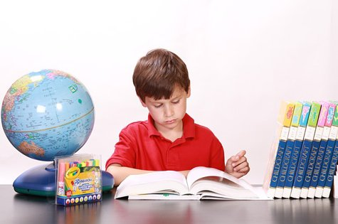 How to create the perfect #study space for your #child --> https://t.co/jEWIeJDunY https://t.co/7OVPjyPA0P