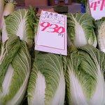 今年初めの鍋料理は何時から?野菜の価格高騰が勢いを増して止まらない