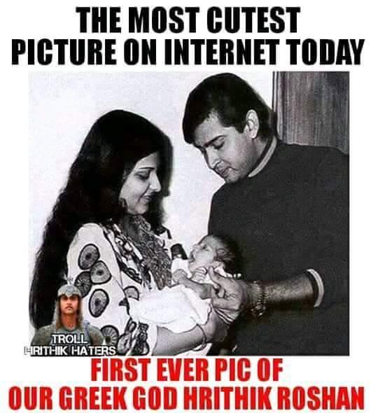 Happy birthday hrithik roshan sir