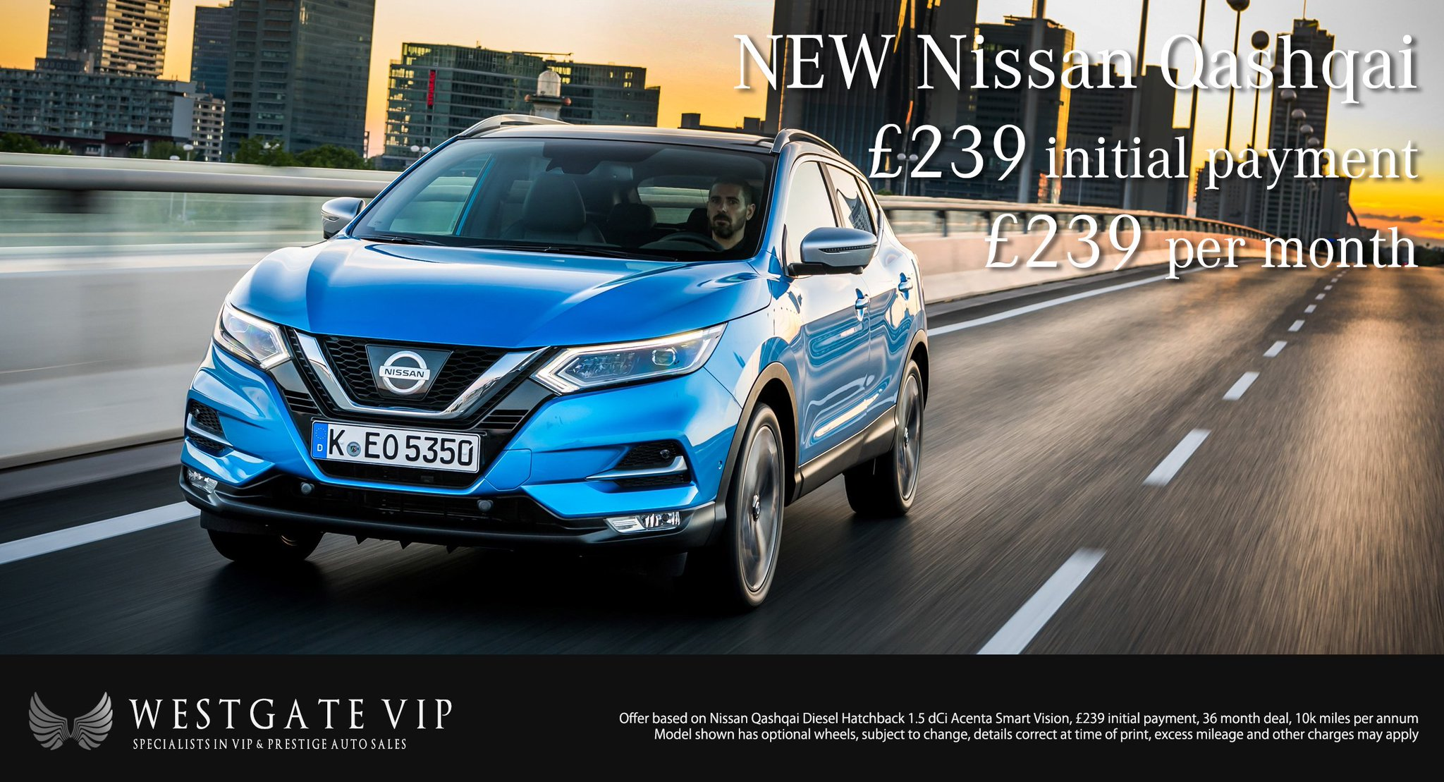 "Westgate VIP on Twitter "" OPEN TO ALL OFFER Brand New Nissan"