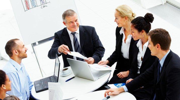 модель компетенций менеджера по продажам