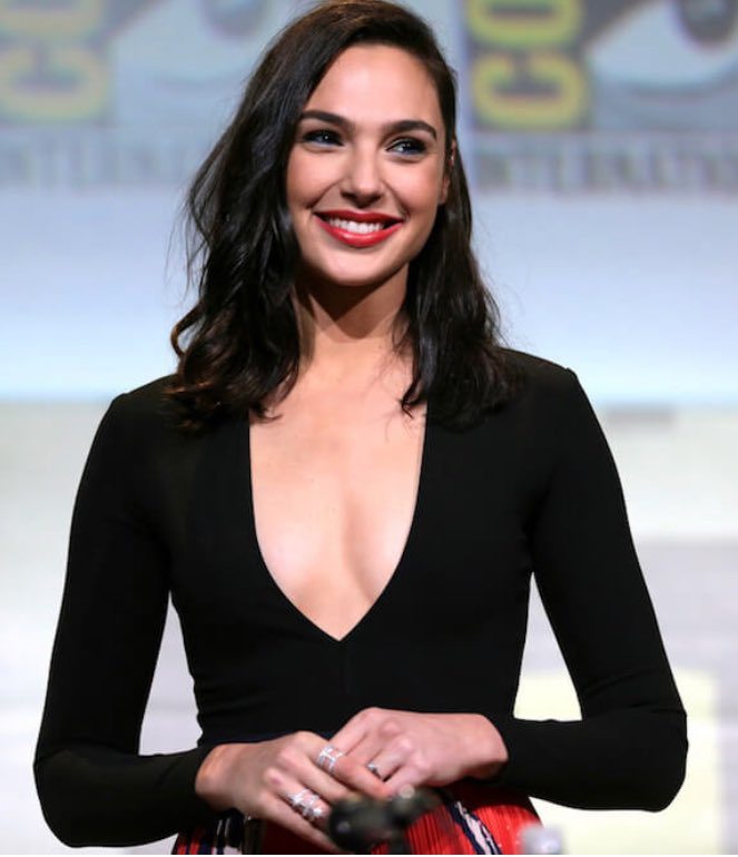 new gig for model amp ex soldier galgadot galgadot 731d3b0ee