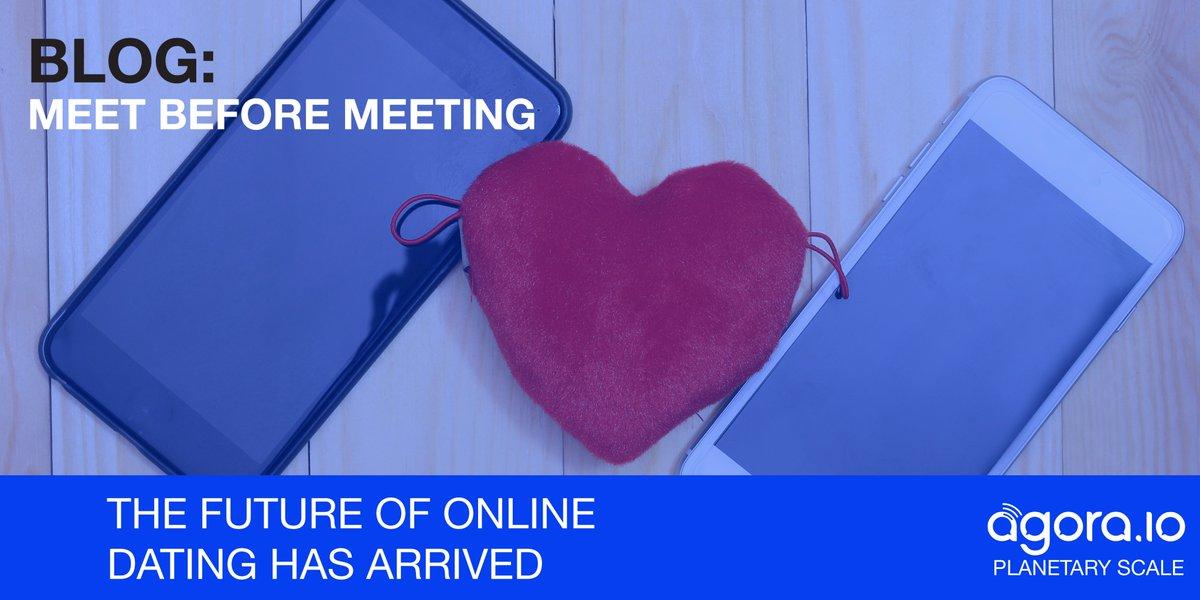blog internet dating datiranje neonskim svjetlima