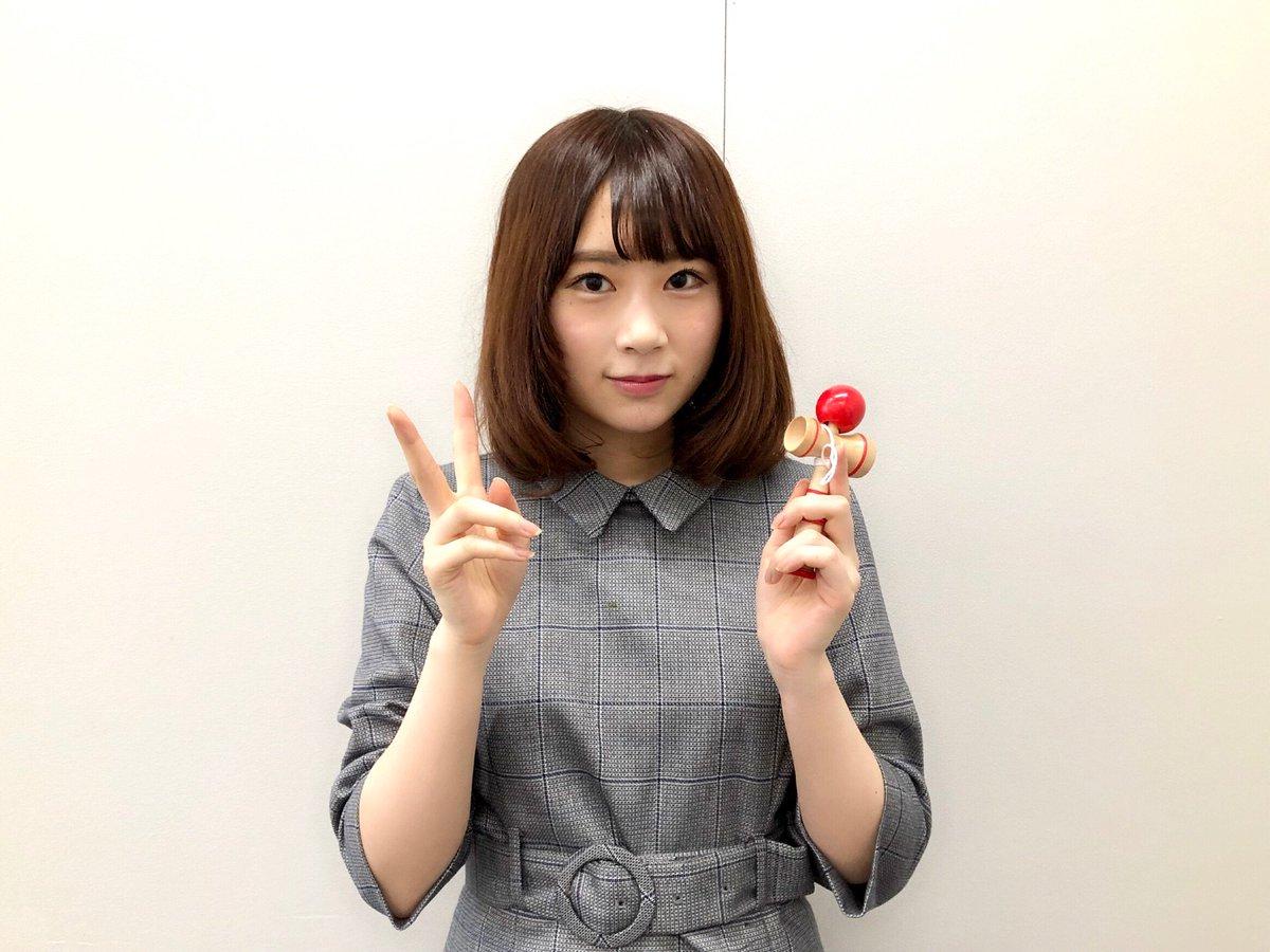 この後、長沢菜々香がSHOWROOM配信致します☕️ ぜひご覧ください🥚 #欅坂46 #SHOWRO…