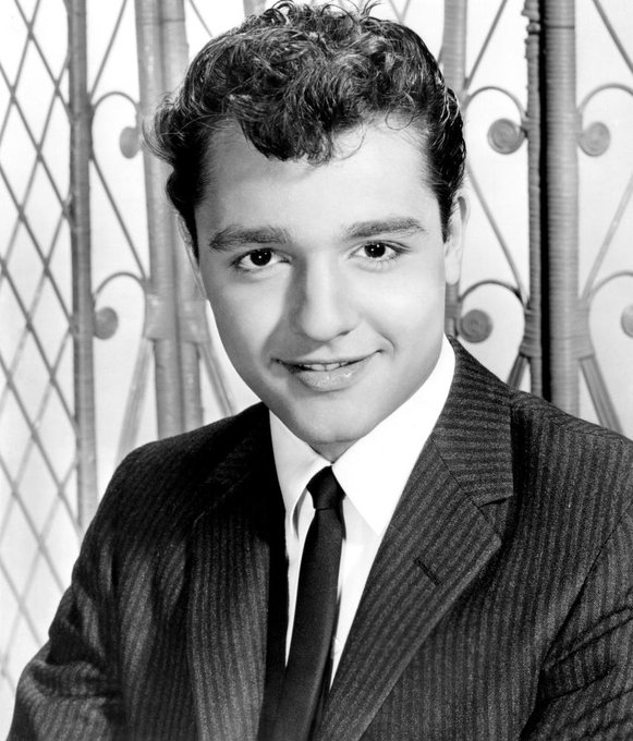 Happy Birthday to \The Switchblade Kid\ Sal Mineo, who would have been 79 today! (1939-1976)