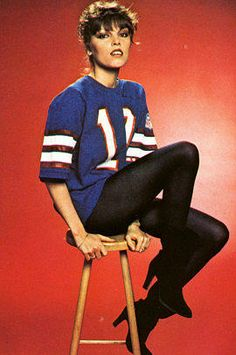 HAPPY 65th BIRTHDAY Pat Benatar