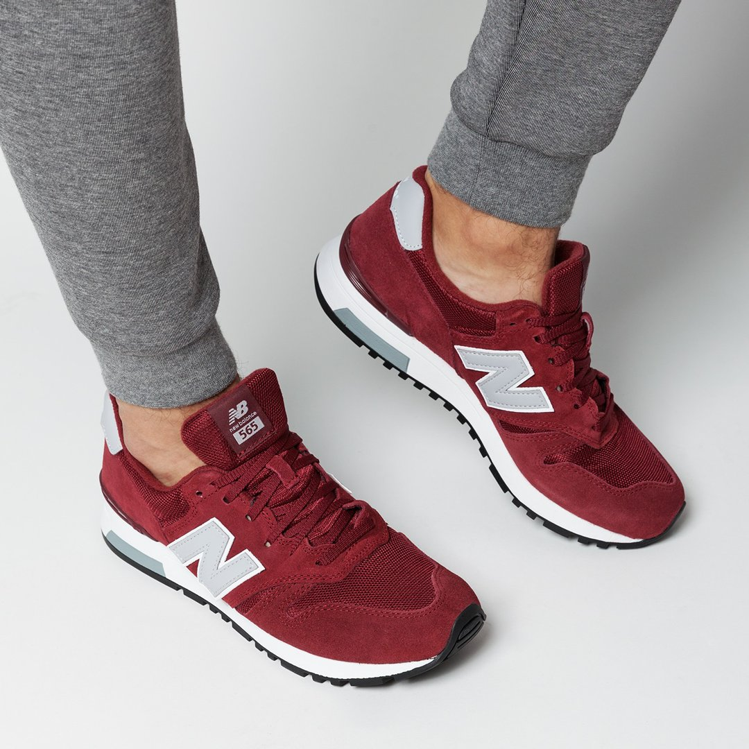 new balance ml565srg