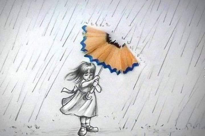 RT @rominadilauro: #Buongiorno Twitterini! #pioggia https://t.co/DIKygq3FuN