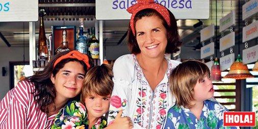 Samantha Vallejo Najera C Cocina | Samantha De Espana Samyspain Twitter