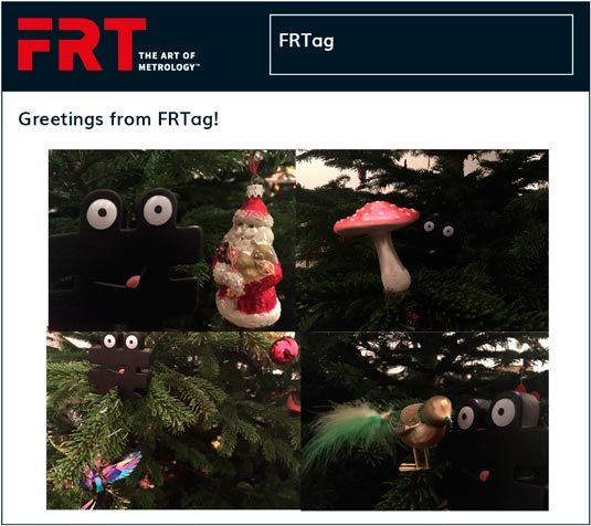 frt gmbh on twitter frtag celebrated his first christmas and sends you greetings frtrelaunchyear - When Was The First Christmas Celebrated