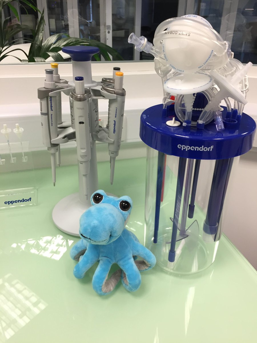 Eppendorf Uk On Twitter Are You Attending Esact Today In Leeds