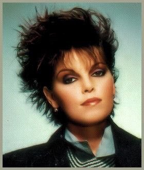 Happy birthday Pat Benatar.