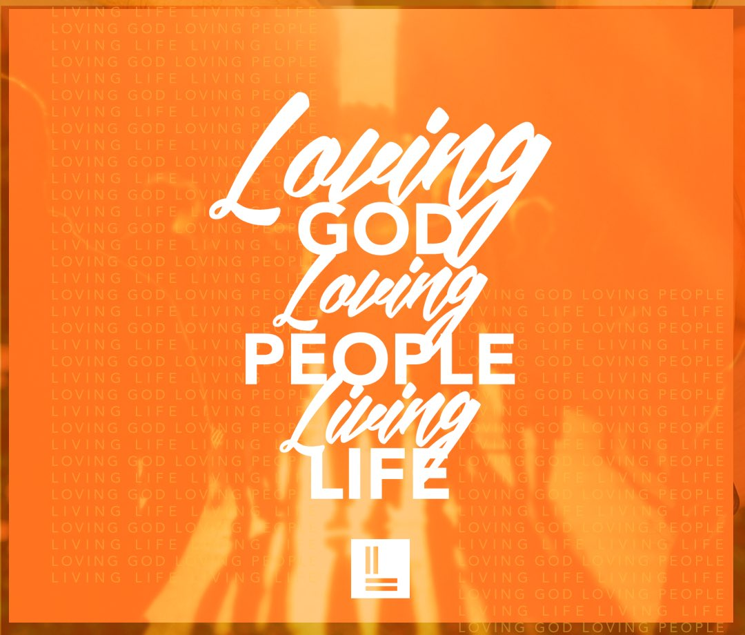 Living Life Church on Twitter: