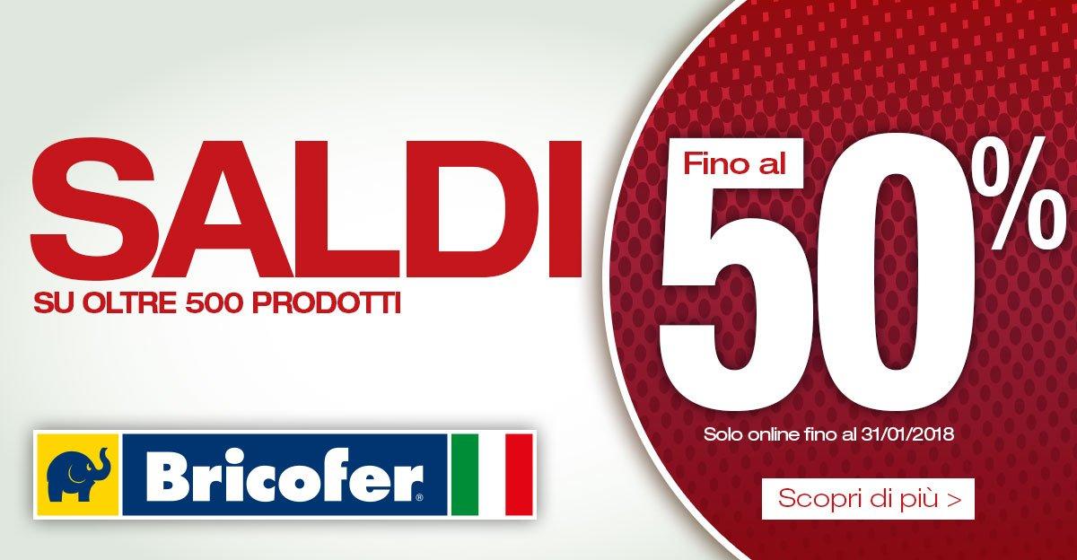 Arredo Bagno Saldi.Bricofer Italia On Twitter Guarda Che Saldi Su Bricofer