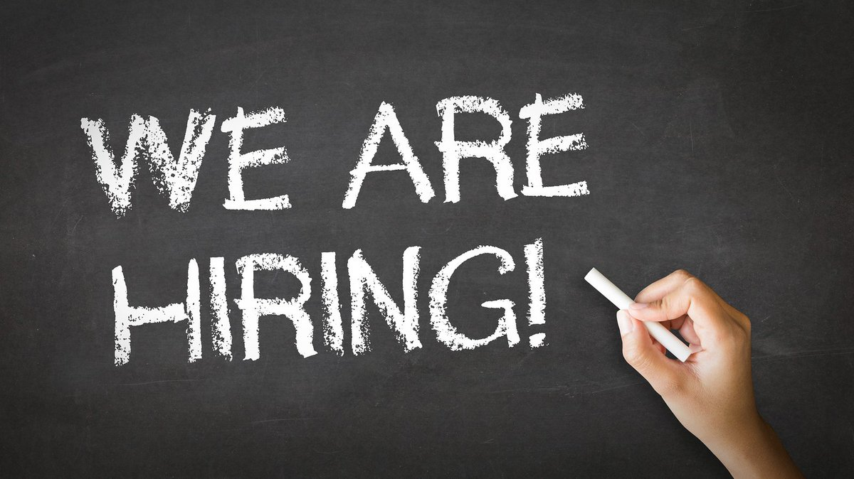 signs express mcr on twitter we are hiring we are looking for a