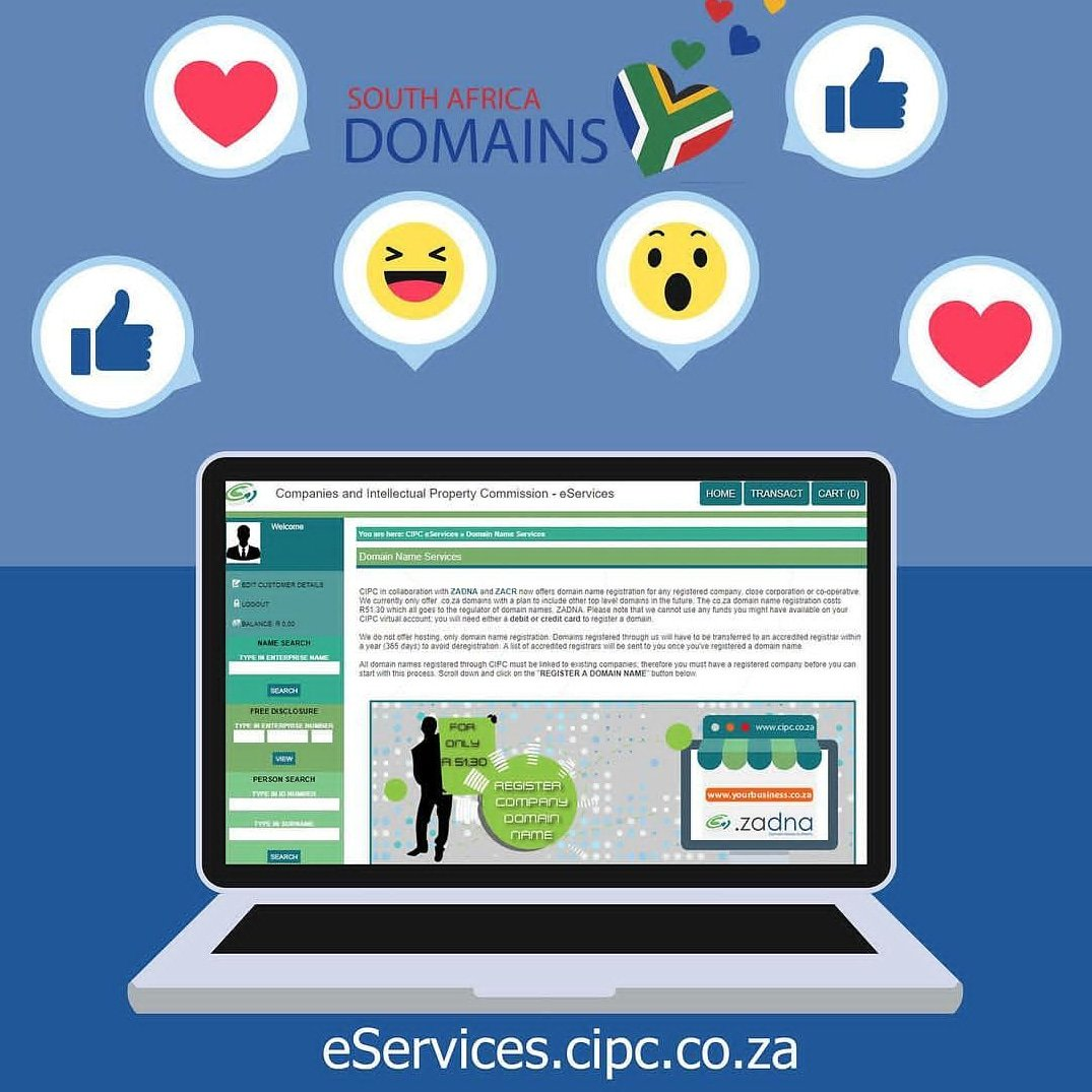 CIPC - the dti Group on Twitter:
